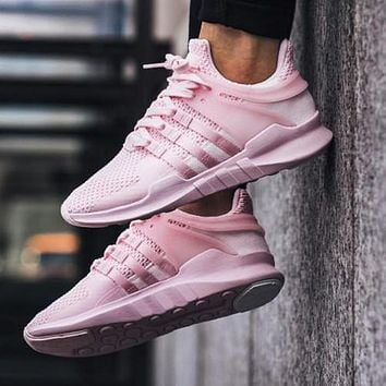 """""""Adidas"""" Women Sneakers Pink Casual Sports Shoes"""