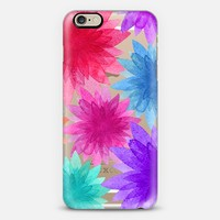 Blooms iPhone 6 case by Tracey Coon | Casetify
