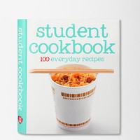 Urban Outfitters - Student Cookbook By Parragon Books