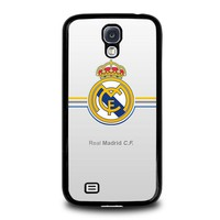 REAL MADRID CF Samsung Galaxy S4 Case Cover