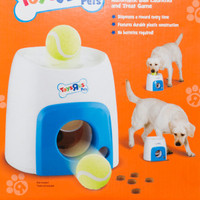 """Toys """"R"""" Us® Pets Fetch N' Treat Interactive Dog Toy"""