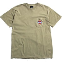 Service Pocket T-Shirt Coyote
