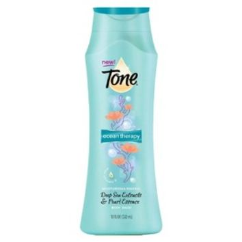 Tone® Ocean Therapy Body Wash - Blue (18 fl oz.)