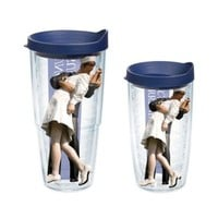 Tervis® Unconditional Surrender Wrap Tumbler with Lid
