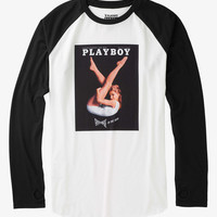 Burton x Playboy Roadie Tech Tee | Burton Snowboards Winter 16