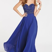 Alyce Prom Style 60352