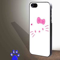 hello kitty for iphone 4/4s/5/5s/5c/6/6+, Samsung S3/S4/S5/S6, iPad 2/3/4/Air/Mini, iPod 4/5, Samsung Note 3/4 Case * NP*