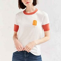 Camp Collection Popsicle Tee