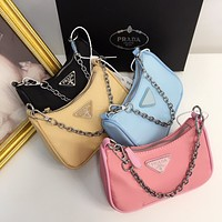 PRADA MIni Hobo