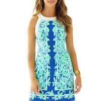 Lea Shift Dress - Lilly Pulitzer
