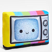 My Mimi Color TV Mini Pillow