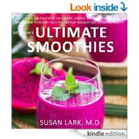 Dr. Susan's Ultimate Smoothies [Kindle Edition]