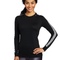 Helly Hansen Women's HH Dry Original Base Layer Shirt