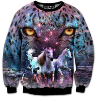 The Prey Sweatshirt