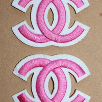 CC Logo Patch