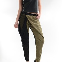 CRAVE BOUTIQUE — Teeter Pants