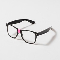 Geek Chic Frames    Claire's
