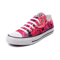 Converse Chuck Taylor All Star Lo Roses Sneaker