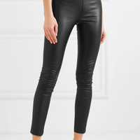 SPRWMN - Leather leggings