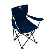 MLB New York Yankees Youth Chair