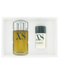 Gift Set -- 3.4 oz Eau De Toilette Spray + 2.2 oz Deodorant Stick