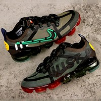 Cactus Plant Flea Market x Nike Air VaporMax cushioning ultralight running shoes