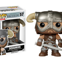 Pop! Games - The Elder Scrolls V Skyrim - Dovahkiin 57 (New)