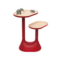 Baobab - coffe table red