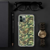INFAMOUS MILITIA™iPhone Case