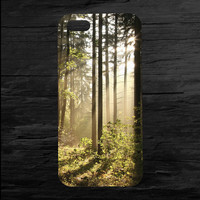 Forrest iPhone 4 and 5 Case