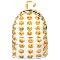 EMOJI BACK PACK