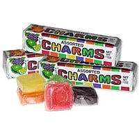 Charms Assorted Squares
