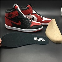 Air Jordan 1 Homage To Home 861428-061