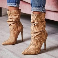 RIGHT OFF THE RUNWAY ANKLE BOOTIE