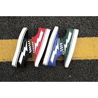 Revenge X Storm VANS KANYE Old Skool Sneaker Casual Shoes