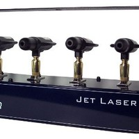 Extreme Lasers :: Red Jet Laser Light Show Projector