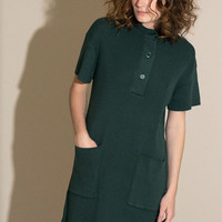 Rodebjer SALE 30% OFF- Bottle Green Armita Tunic | BONA DRAG