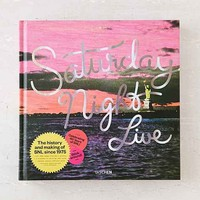 Saturday Night Live: The Book By Alison Castle- Assorted One