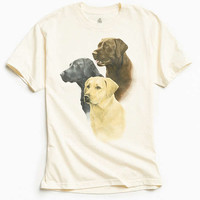 Labradors Tee | Urban Outfitters