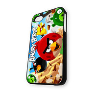 Angry Birds Games iPhone 4/4S Case