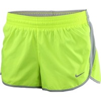 Nike Women's Young And Fast 2-in-1 Running Shorts