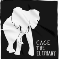 Cage The Elephant