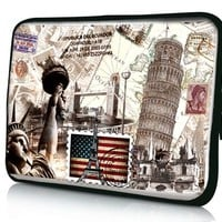 """Liberty 13"""" Laptop Sleeve Bag Case For 13.3 inch Macbook Pro New Retina Cover"""