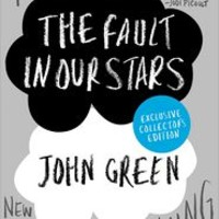 The Fault in Our Stars (B&N Exclusive Edition), John Green, (9780525426417). Hardcover - Barnes & Noble