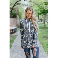 Give Me Some Space Hoodie-Camo(S-3X)