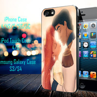 Ariel and Eric Samsung Galaxy S3/ S4 case, iPhone 4/4S / 5/ 5s/ 5c case, iPod Touch 4 / 5 case