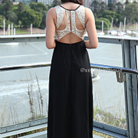 STUNNER MAXI , DRESSES, TOPS, BOTTOMS, JACKETS & JUMPERS, ACCESSORIES, 50% OFF SALE, PRE ORDER, NEW ARRIVALS, PLAYSUIT, COLOUR, GIFT VOUCHER,,MAXIS,CUT OUT,Sequin,BACKLESS Australia, Queensland, Brisbane