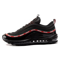 Undefeated x Nike Air Max 97 OG black 36-46