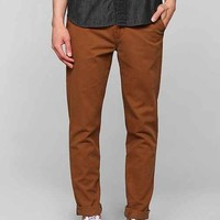 CPO Awesome Skinny Chino Pant- Brown