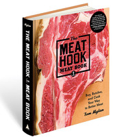 The Meat Hook Butchery Meat Book